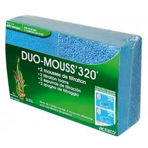 Duo mousses 320