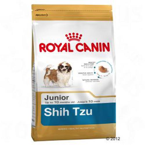 Shih-Tzu Junior 1.5kg