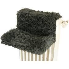 Hamac gris radiateur