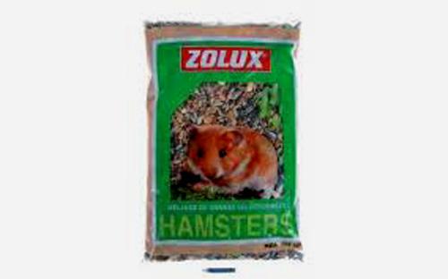 graines petits rongeurs (hamster, souris,...)