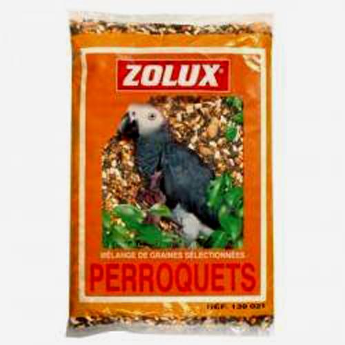 Graines perroquet  2.5kg