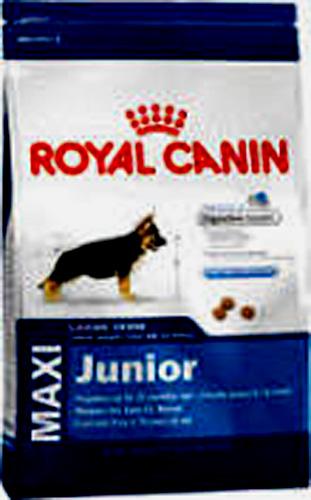 Maxi Junior 4 kg