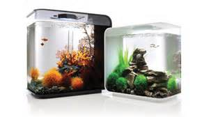 Aquarium Biorb design 15L noir