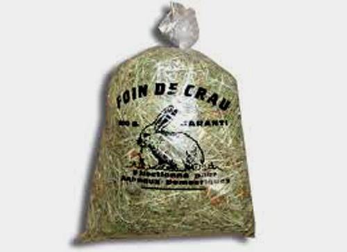 Foin de Crau A.O.C. 500G