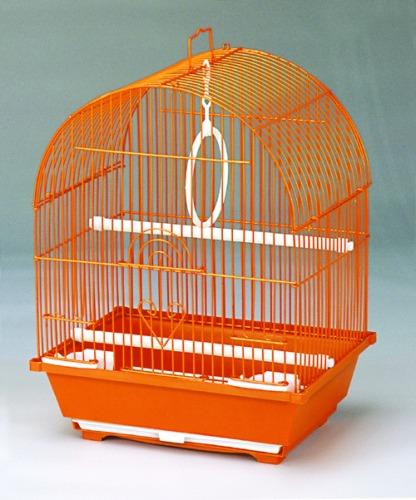 Cage clochette