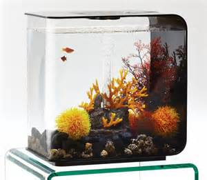Aquarium Biorb design Flow 30L noir