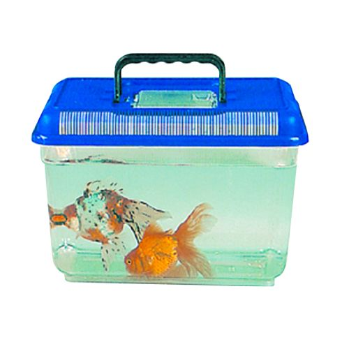Boutique en ligne de aquatiti l 39 animalerie d 39 arles for Bocal poisson plastique
