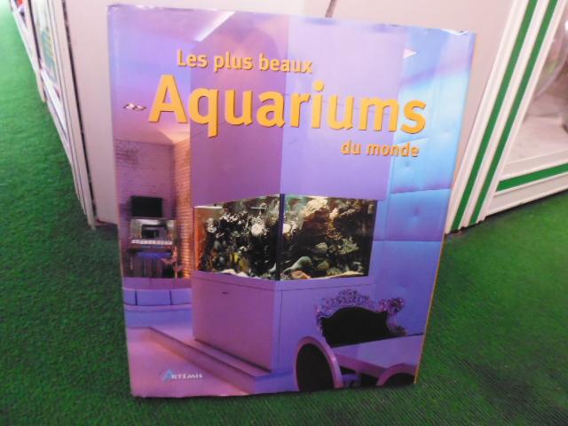 Les plus beaux aquariums du monde